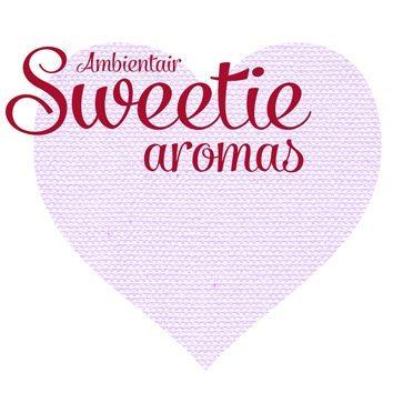 Colección Sweetie Aromas en www.ambientair.es