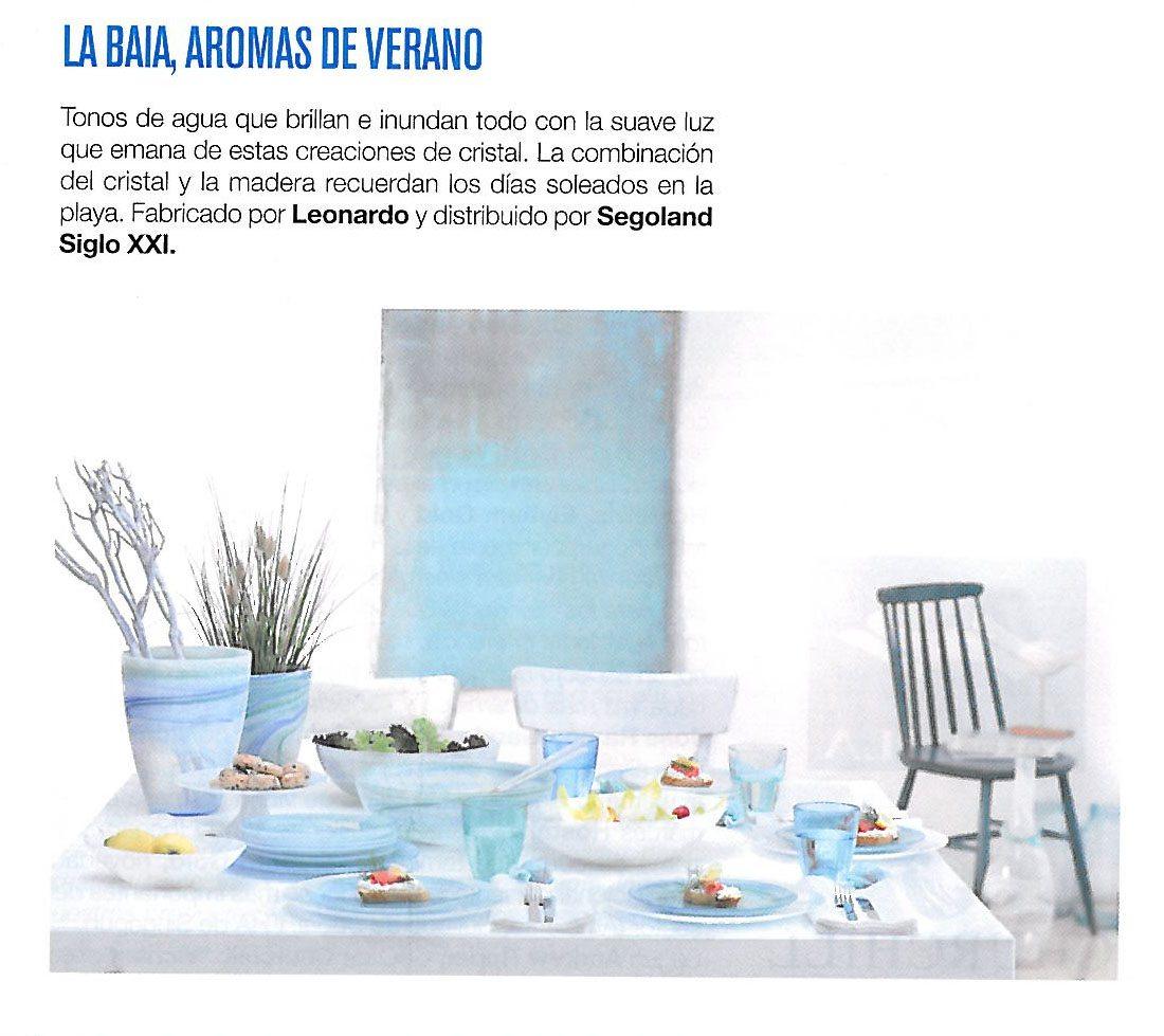 "<span class=""light"">Arte</span> Regalo 242 – Junio 2014"