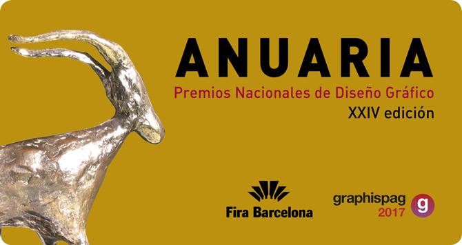 Premios Anuaria 2017