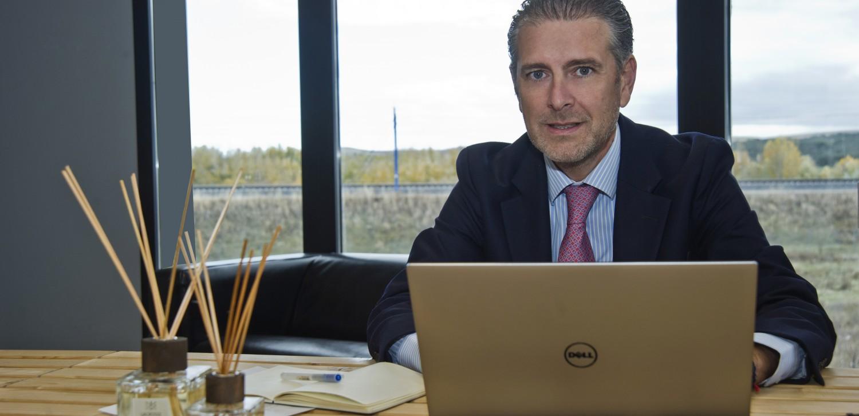 Entrevista a Andres Ortega, CEO de Ambientair