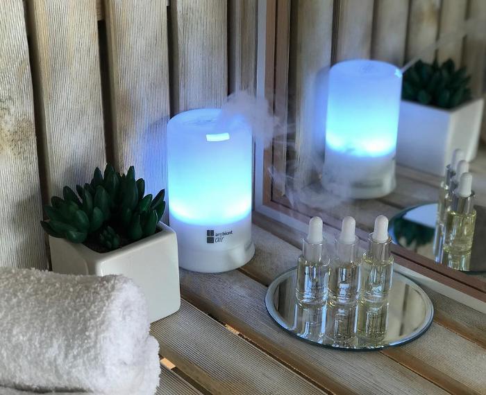 Ambientadores para hotel, la mejor opción para crear marca sensorial