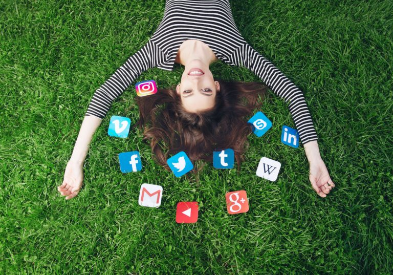 Redes sociales: nuestra ventana al mundo 2.0